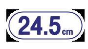 sanita แซนนิต้า sanitary pads ผ้าอนามัย ic slim pads 24.5cm