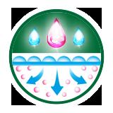 sanita แซนนิต้า sanitary pads ผ้าอนามัย ic quick absorber