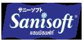 sanisoft แซนนิซอฟท์ ผ้าเปียก ผ้าเช็ดทำความสะอาดผิว ผ้าอ้อมผู้ใหญ่