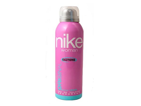 Deo Spray Nike Original ไนกี้ สเปรย์ดับกลิ่นกาย
