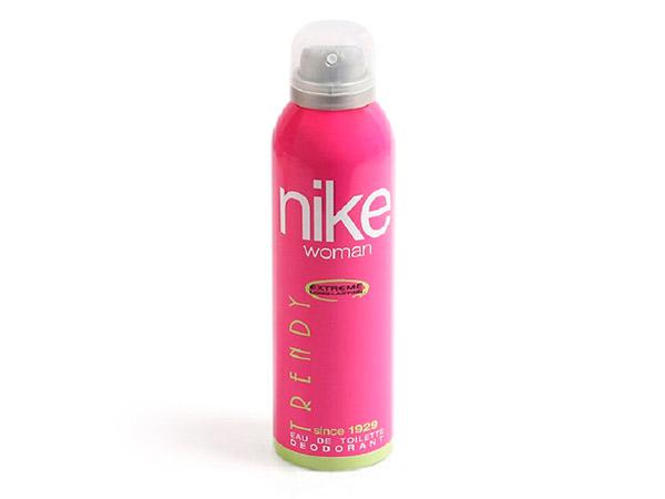 Deo Spray Nike Trendy ไนกี้ สเปรย์ดับกลิ่นกาย