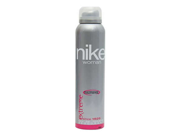 Deo Spray Nike Woman Extreme ไนกี้ สเปรย์ดับกลิ่นกาย