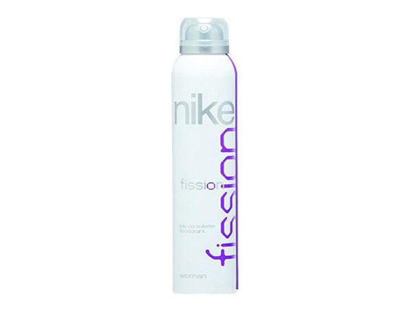 Deo Spray Nike Woman Fission ไนกี้ สเปรย์ดับกลิ่นกาย