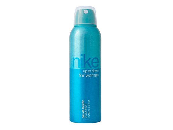 Deo Spray Nike Up or Down ไนกี้ สเปรย์ดับกลิ่นกาย